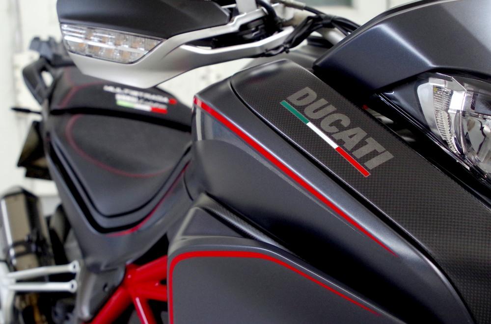 Ducati - 14